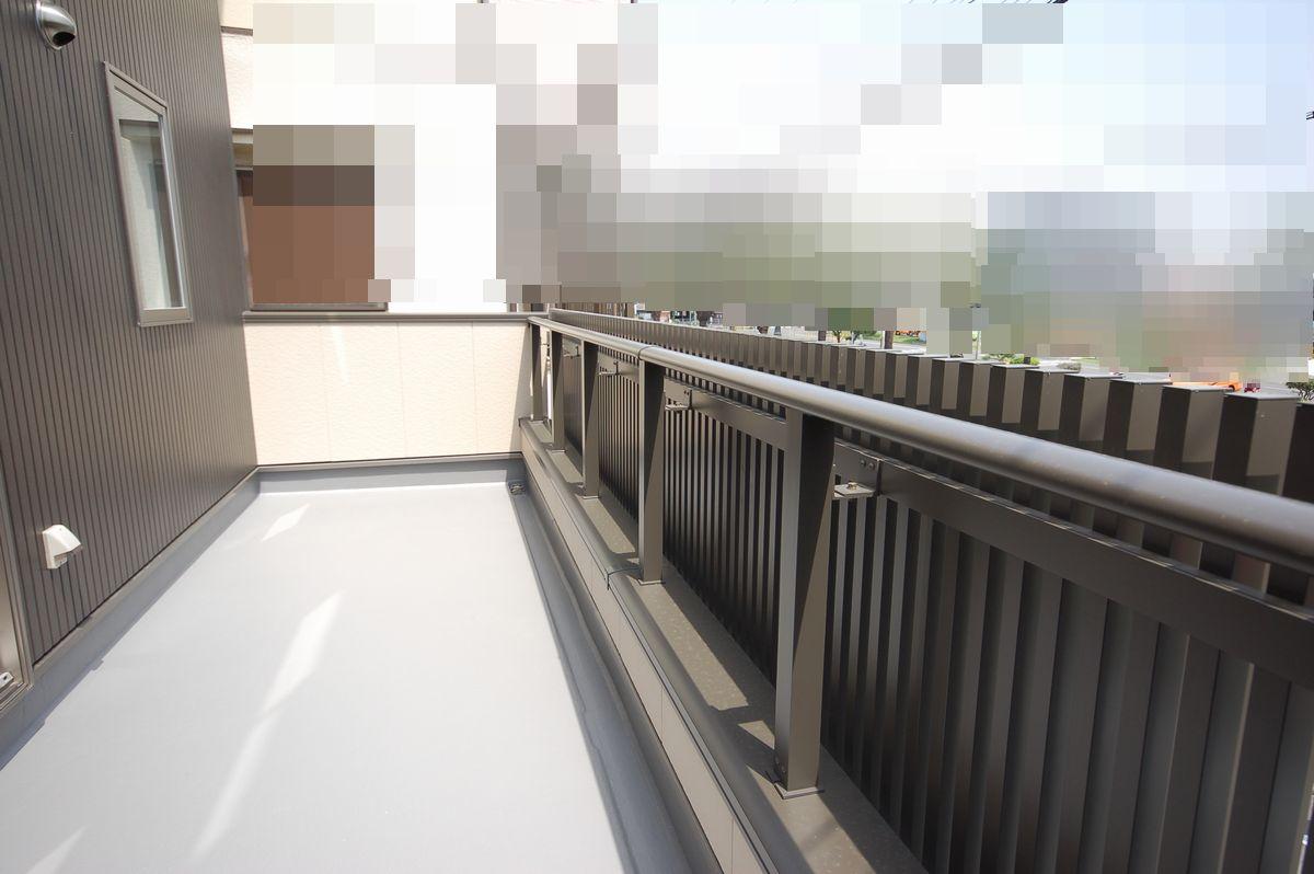 リプロハウスの注文住宅-こだわりのシンプルスタイル【淀川区I様邸】