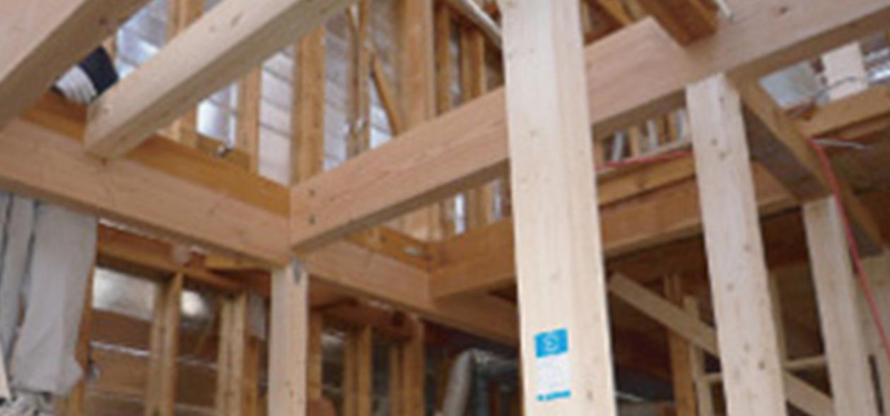 安全に生活出来る耐震改修