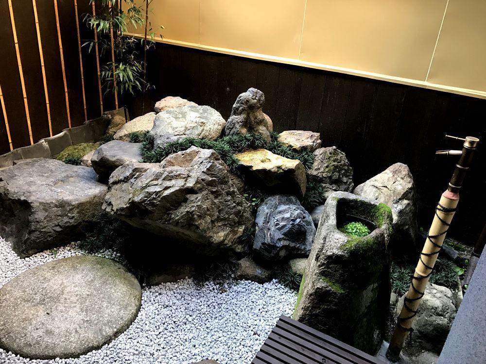 京の風情を感じる空間【京都市下京区】ゲストハウス