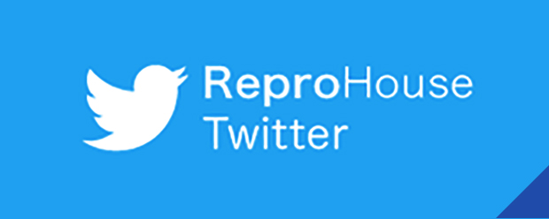 ReproHouse Twitter